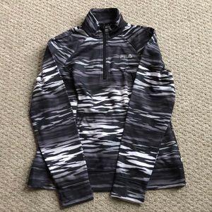 NWOT FILA Sport Jacket